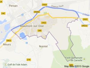Avocat - Beaumont sur Oise - Val d'Oise - Sefik TOSUN - 95260