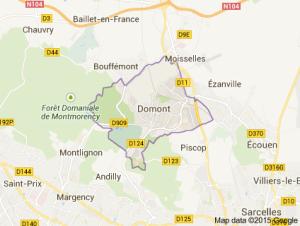 Avocat - Domont - Tosun Sefik - Val d'oise - 95330