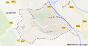 Avocat - Val d'Oise - Jouy le Moutier - Sefik TOSUN