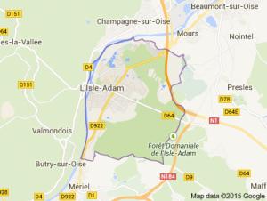 Avocat - Val d'Oise - Sefik TOSUN - L'isle Adam - 95290