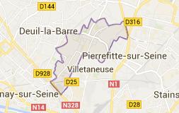 Avocat - Val d'Oise - Sefik TOSUN - Montmagny - 95360