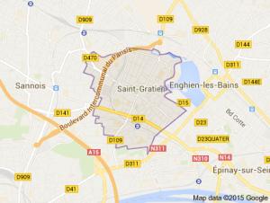 Avocat - Val d'oise - Tosun Sefik - Saint-gratien - 95170