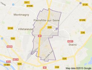 Avocat - Seine Saint Denis - Pierrefitte sur Seine - Sefik TOSUN