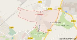 Avocat Le Thillay Val d'Oise Tosun