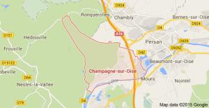 Avocat champagne-sur-oise 95660 val d'Oise Tosun